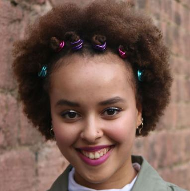 Autistic actor Talia Grant joins Hollyoaks
