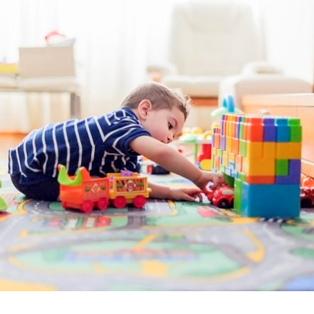 How to Create the Ultimate Playroom for a Child with Autism